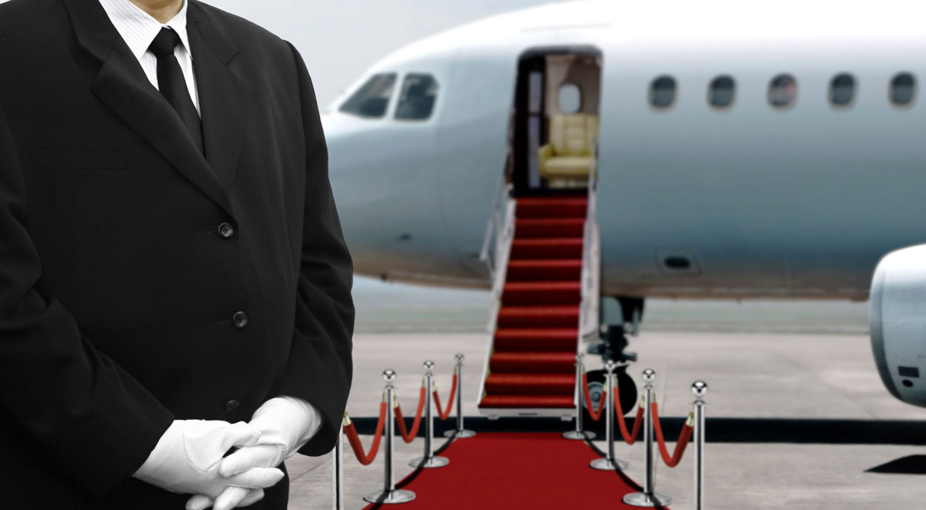 Simply White Glove luxury concierge services in The Bahamas